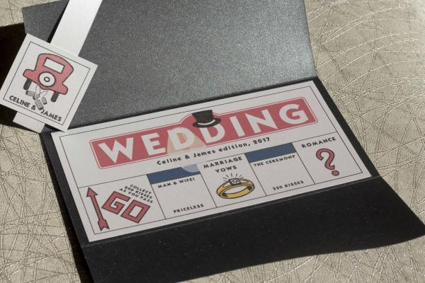 Wedding sample - Monopoly 2